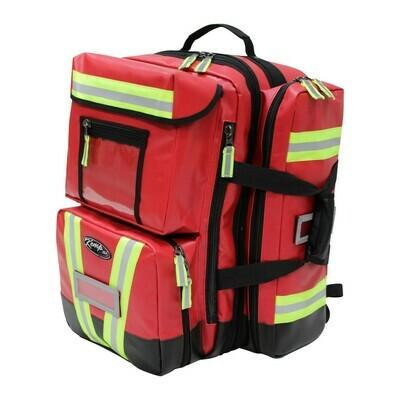 Kemp USA Fluid-Resistant Ultimate EMS Backpack