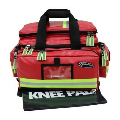 Kemp USA Fluid-Resistant Professional Trauma Bag
