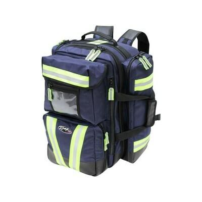 Kemp USA Premium Blue Line Ultimate EMS Backpack