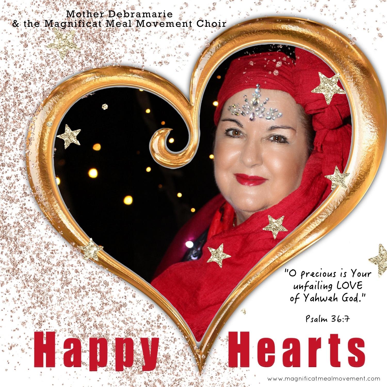 Happy Hearts 10426