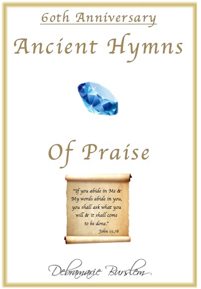 60th  Anniversary Ancient Hymns Of Praise SKU EBAHOP