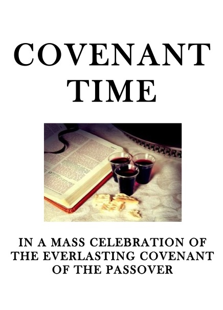 Covenant Time Booklet SKU EBCTB