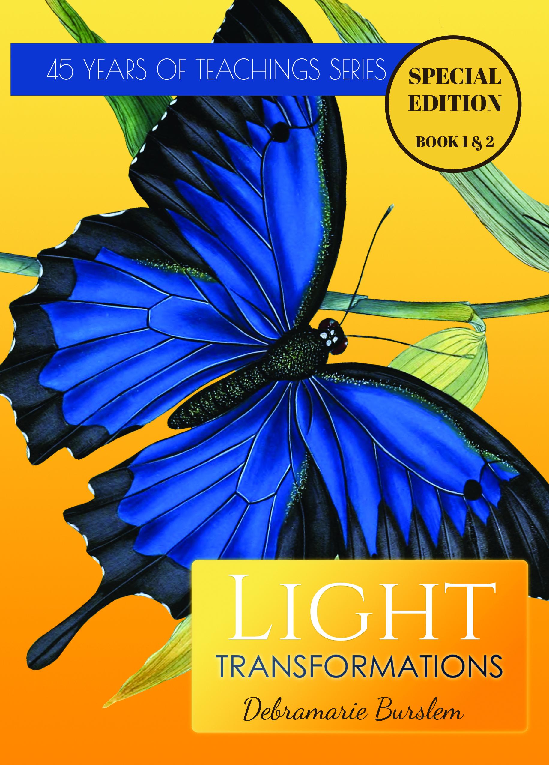 Light Transformations - 45 Years of Teachings (Paperback) PB-LT