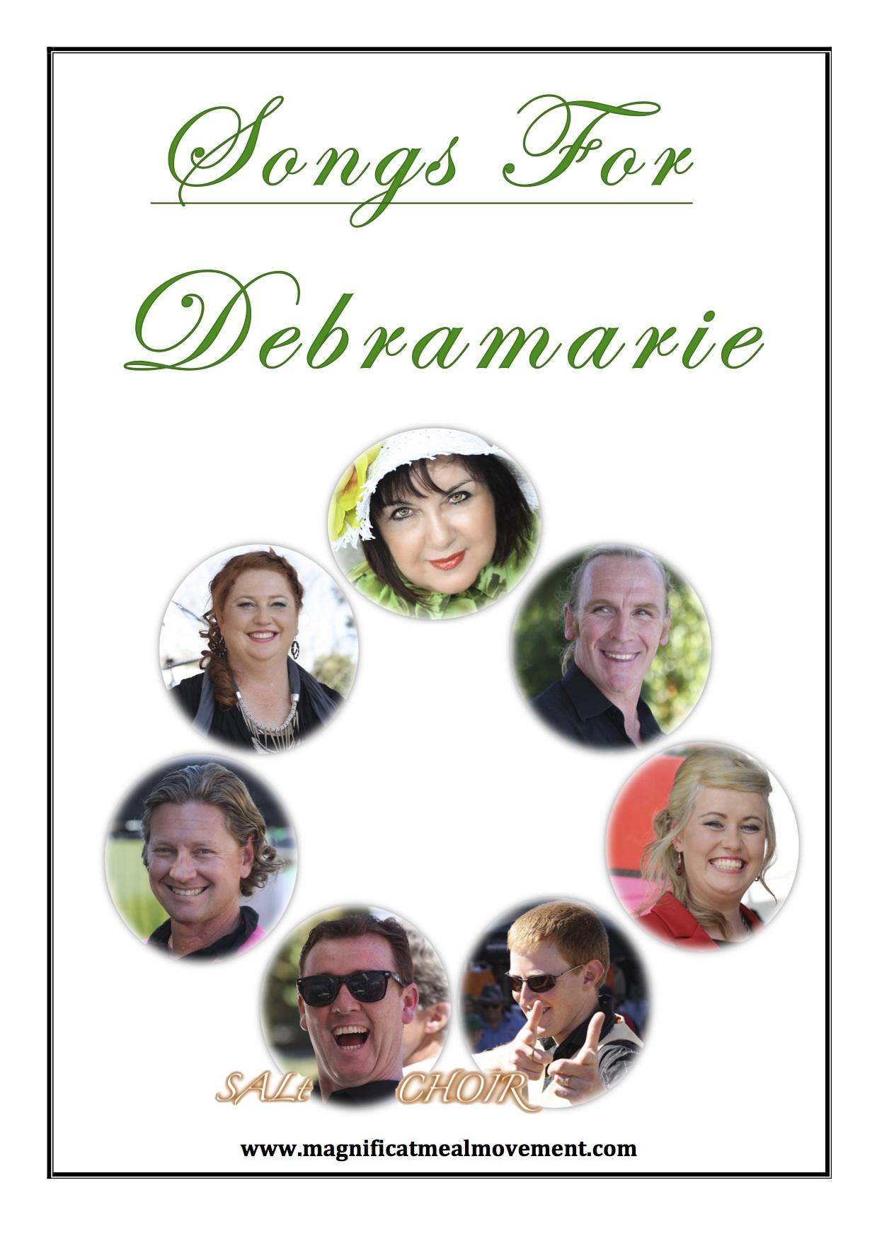 Songs For Debramarie EBSFD
