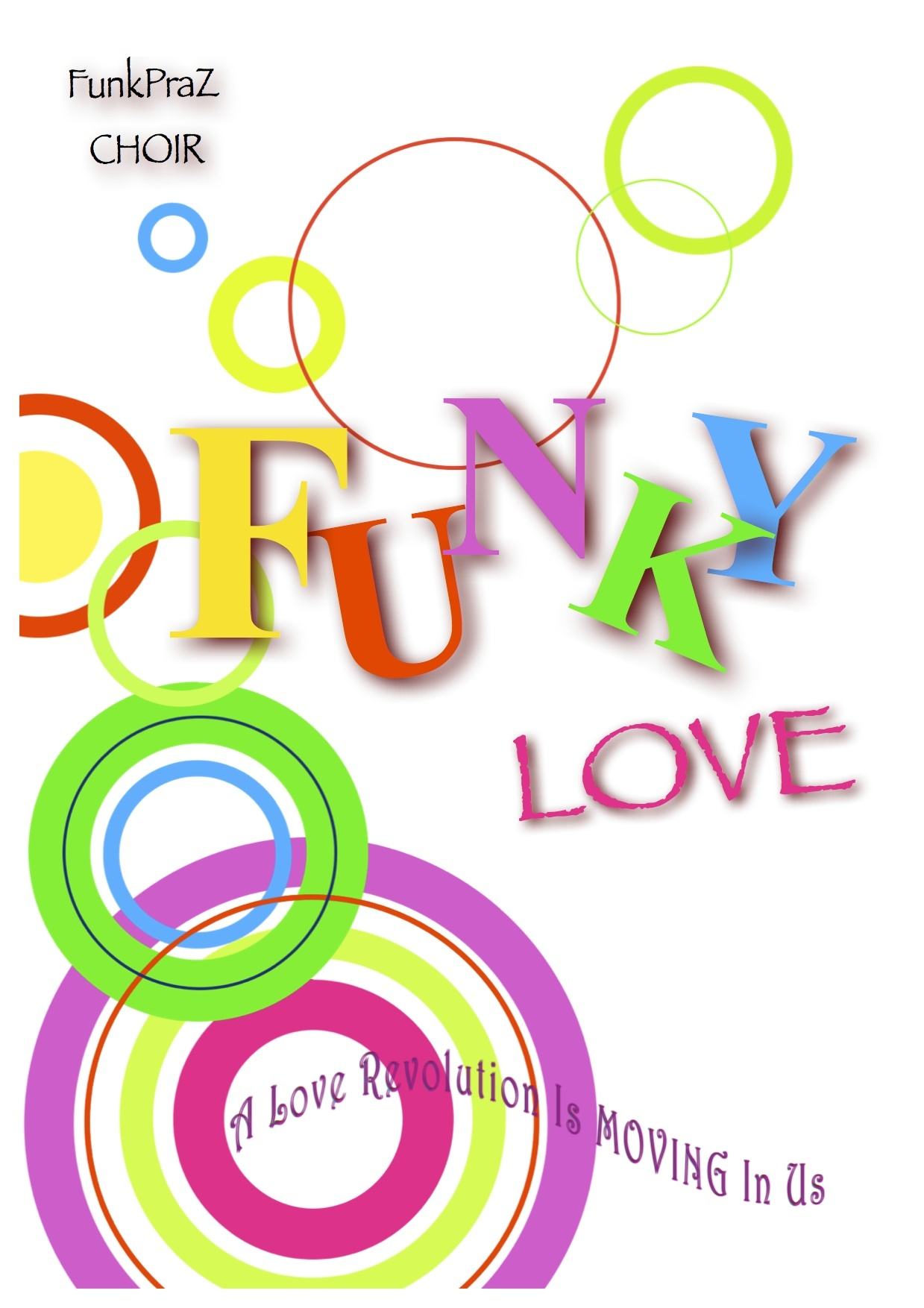FUNKY LOVE - eBook EB FL