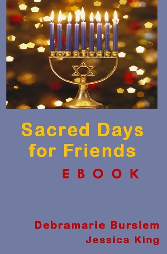 Sacred Days For Friends EB655