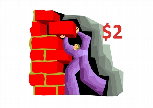 Buy A Brick DPB333
