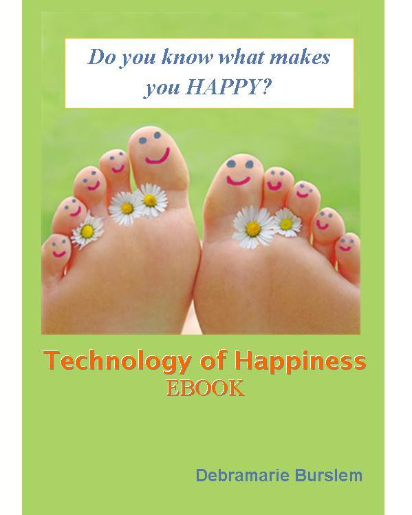 Technology of Happiness (PDF Download) EBHT
