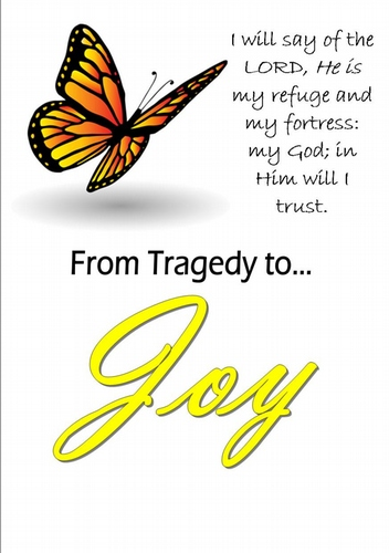 From Tragedy to Joy Ebook (PDF) EB133