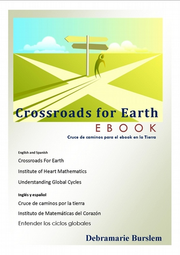 Crossroads For Earth Ebooklet (PDF) EB135