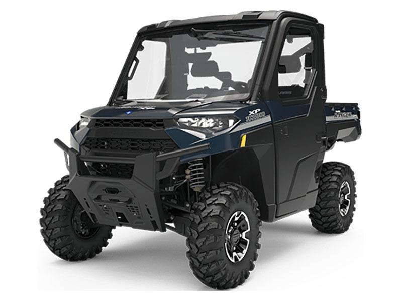 2019 Polaris Ranger XP 1000 EPS Northstar Edition 2019POLRGR1000-NS