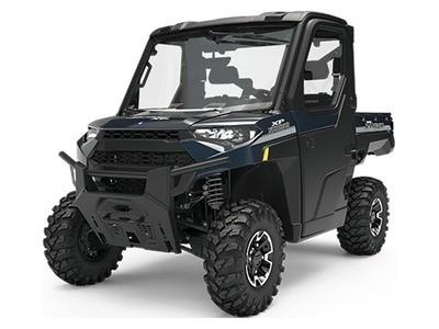 2019 Polaris Ranger XP 1000 EPS Northstar Edition