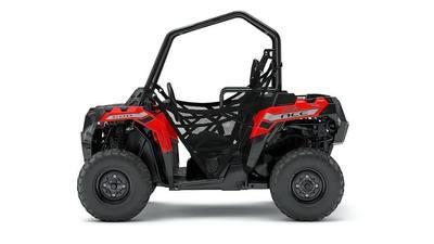 2018 Polaris ACE 500