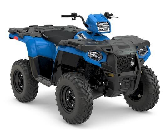 2018 Polaris Sportsman 450 EPS 2018POLSPM450EPS