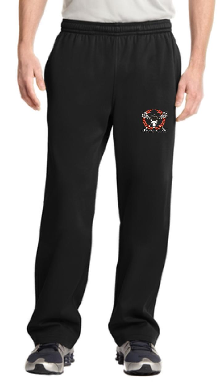 Sport-Tek® Sport-Wick® Fleece Pant
