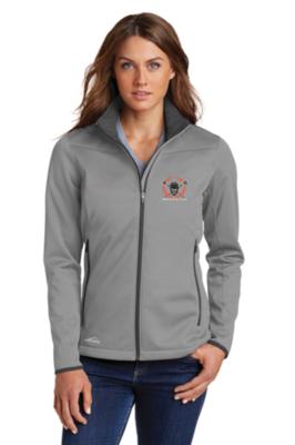Eddie Bauer® Ladies Weather-Resist Soft Shell Jacket