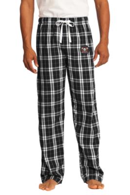 District ® Flannel Plaid Pant