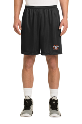 Sport-Tek® PosiCharge® Classic Mesh Short