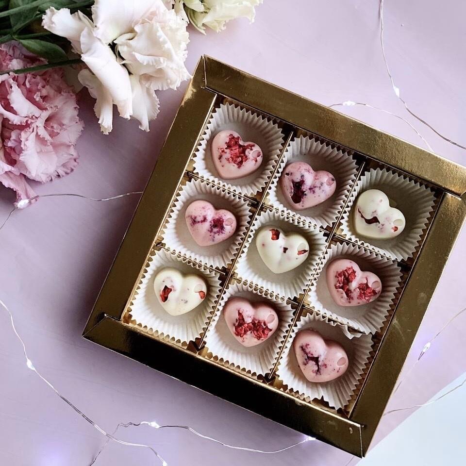 Шоколадный набор №1