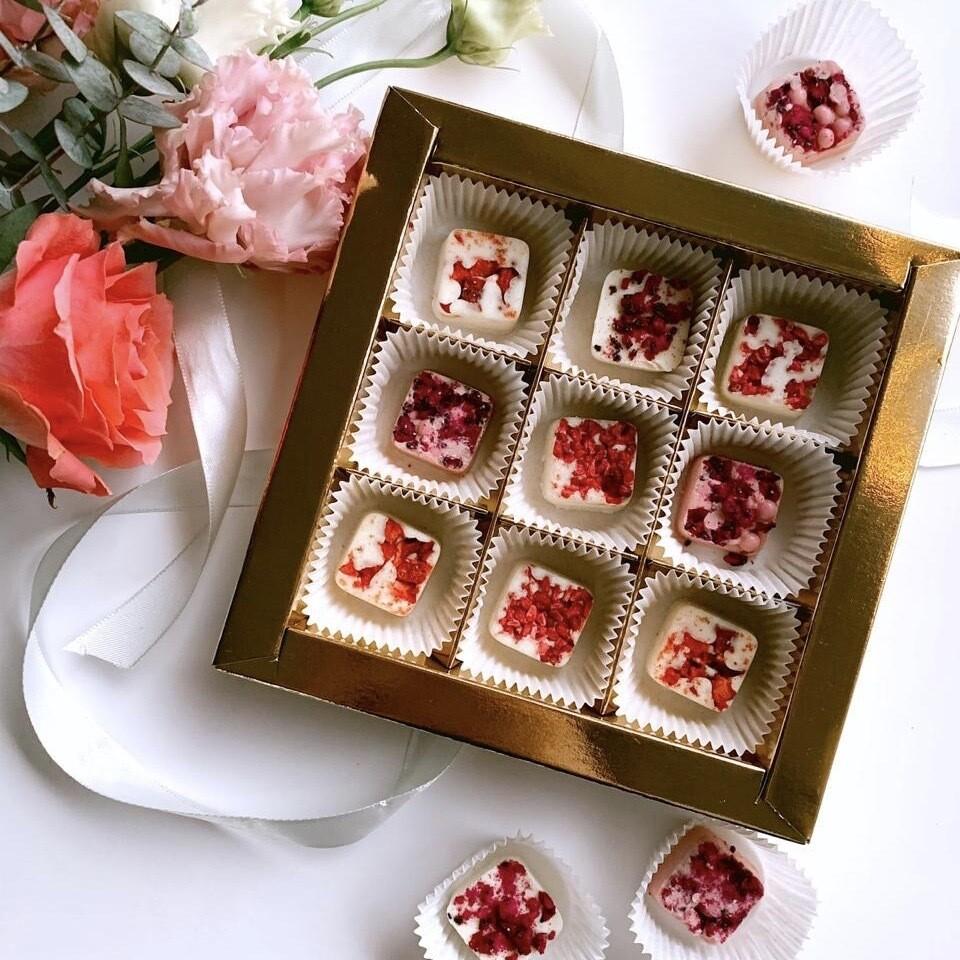 Шоколадный набор №2