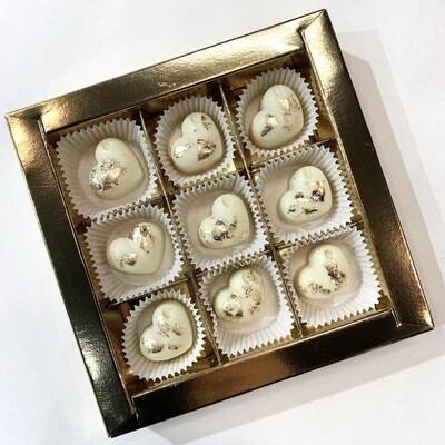 Шоколадный набор «Золотая моя»