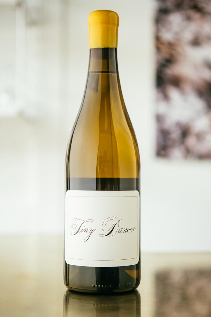 2016 St. Reginald Tiny Dancer Chardonnay