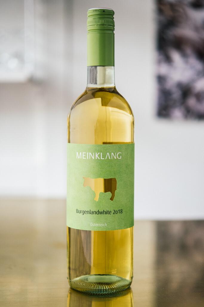 2018 Meinklang Burgenland Osterreich White Gruner Veltliner Muscat