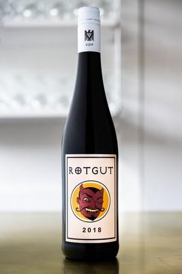 2018 Beurer Rotgut - Trollinger