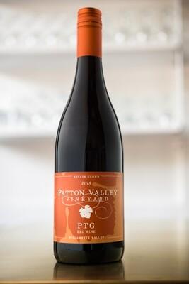 2018 Patton Valley PTG