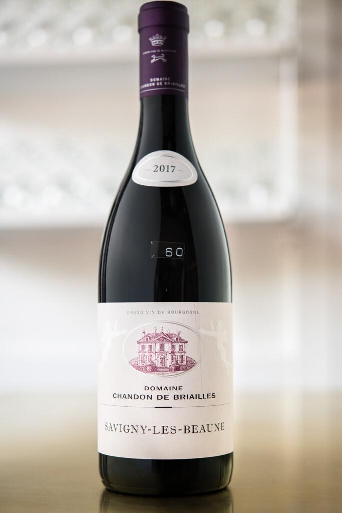 Domaine Chandon de Briailles, Savigny-les-Beaune (2017)