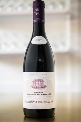2017 Domaine Chandon de Brialles - Savigny-les-Beaune - Pinot Noir
