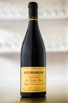 2017 Michel Sarrazin Bourgogne Les Vieilles Vignes