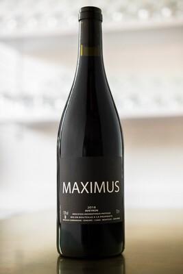2018 Nicolas Carmarans 'Maximus'
