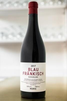 2017 Moric Blaufränkisch
