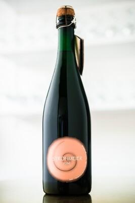 NV Strohmeier Sparkling Rose - Wildbacher
