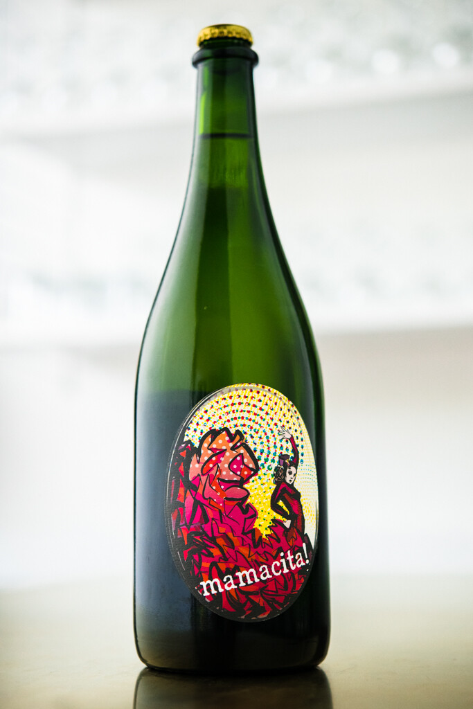 Day Wines Pet-Nat 'Mamacita' (2018)