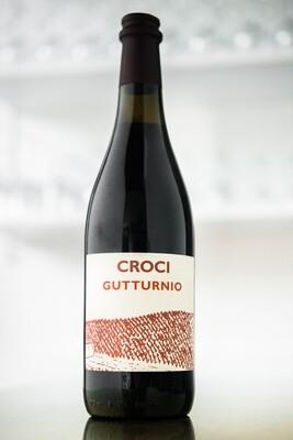 2016 Croci Gutturnio - Barbera + Bonarda