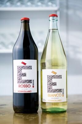 Italian Double Liter Pack
