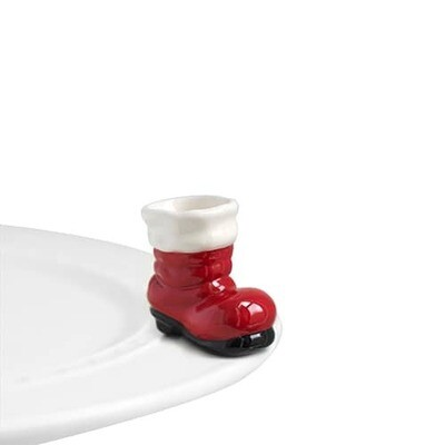 Mini - Big Guy's Boots