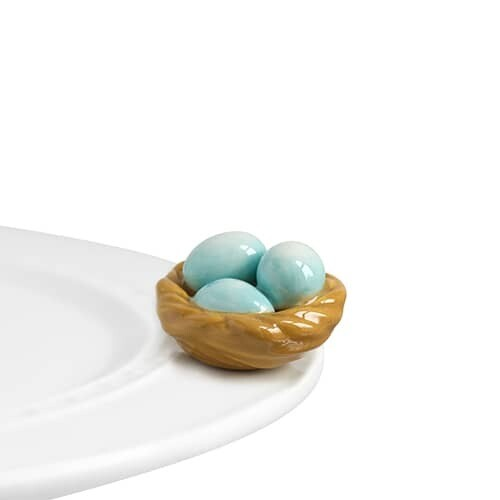 Mini - Robin's Egg Blue