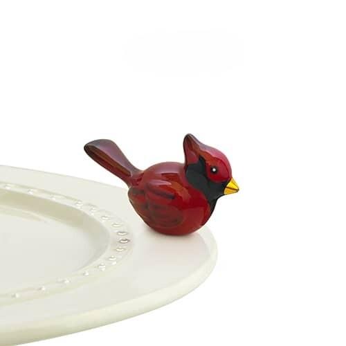 Mini - Winter Songbird