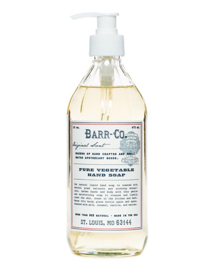 Original Scent - 16oz Liquid Hand Soap #1902