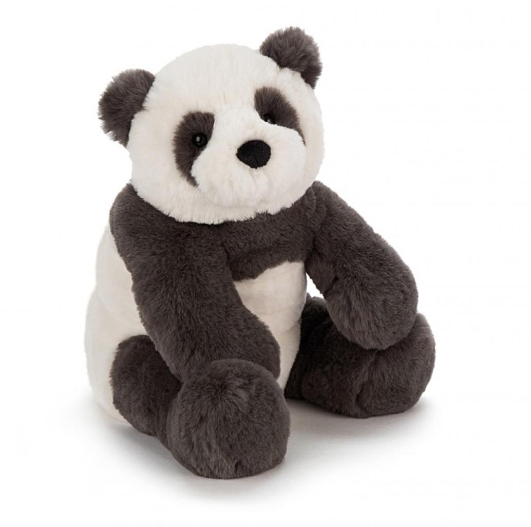 Harry Panda Cub Medium #HA2PCL