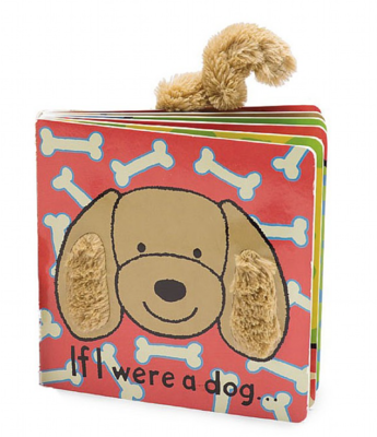 If I Were a Dog Book #BB444DG