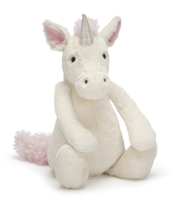Bashful Unicorn - Md. #BAS3UUS