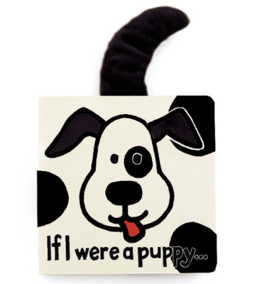 If I Were a Puppy Book #BB444BWP