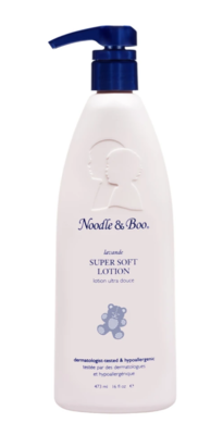 Super Soft Lotion 16oz