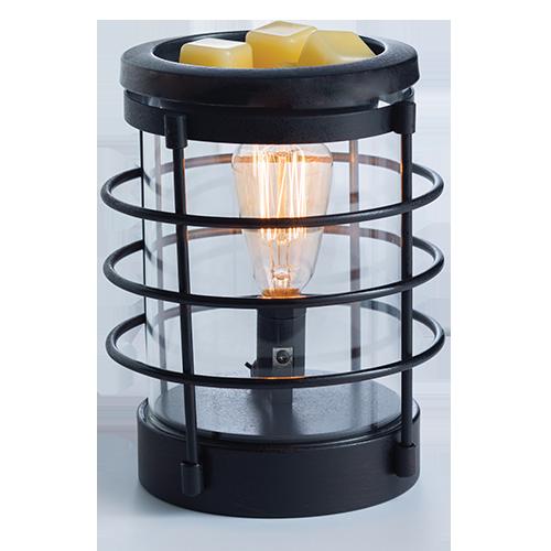 Edison Illumination Fragrance Warmer Coastal
