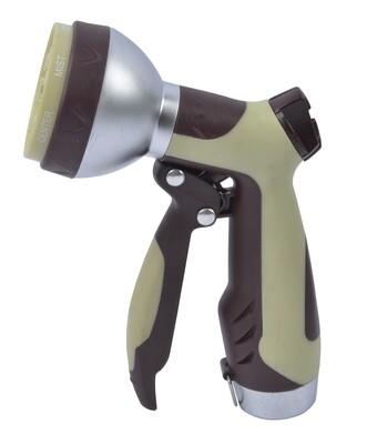 7-Pattern Front Trigger Spray Gun