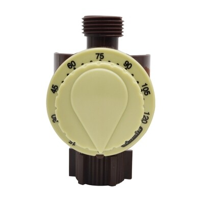 Mecahnical Water Timer